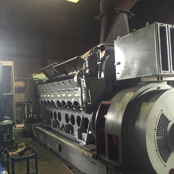 EMD 567, 645 & 710 Parts